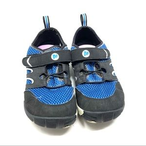 Merrell Trail Glove Vibram Shoes Youth 4